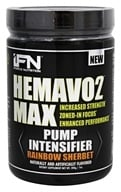 iForce Nutrition - HemaVo2 Max Pump Intensifier Rainbow