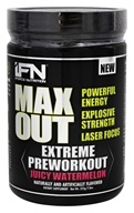 iForce Nutrition - Max Out Extreme Preworkout Juicy