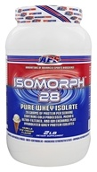 APS Nutrition - Isomorph 28 Pure Whey Isolate