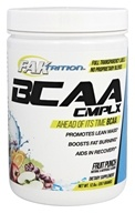 Faktrition - BCAA Cmplx Fruit Punch - 12.6