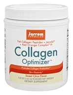 Jarrow Formulas - Collagen Optimizer Sweet Citrus Flavor