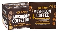 Four Sigmatic - Mushroom Coffee Mix with Lion's