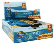 FucoProtein High Protein Thermogenic Bars Box
