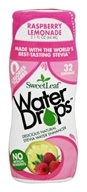 SweetLeaf - Water Drops Raspberry Lemonade - 2.1