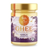 4th & Heart - Ghee Butter California Garlic
