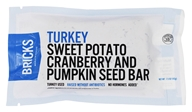 Bricks Meals & Snacks - Turkey Protein Bar