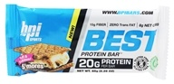 BPI Sports - Best Protein Bar S'Mores -