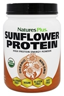 Organic Sunflower Protein Powder