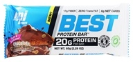 BPI Sports - Best Protein Bar Chocolate Peanut