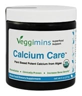 Veggimins - Calcium Care - 8 oz.