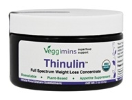 Veggimins - Thinulin Full Spectrum Weight Loss Concentrate