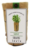 The Urban Agriculture Company - Mint Organic Grow