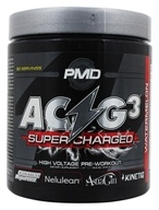 NDS Nutrition - PMD Platinum ACG3 Supercharged+ Watermelon