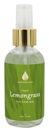 Quinntessentials - Organic Room & Body Spray Lemongrass