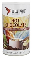Bulletproof - Hot Chocolate - 16 oz.