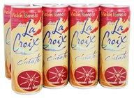 LaCroix - 100% Natural Sparkling Water Cantaloupe Pink