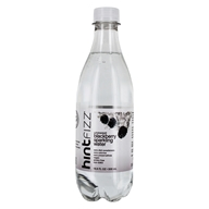 Hint - All Natural Sparkling Water Unsweet Blackberry