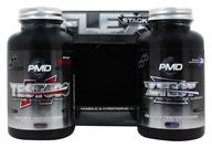 NDS Nutrition - PMD Flex Stack with N-Test600