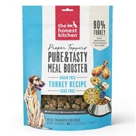 Proper Toppers Grain Free Dehydrated Superfood for Dogs Turkey Recipe - 14 oz.