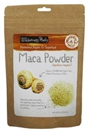 Wilderness Poets - Organic Raw Maca Powder -