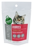 GNC Pets - Ultra Mega Hairball Formula For
