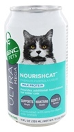 Ultra Mega NourishCat For Senior Cats