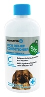 GNC Pets - Medicated Itch Relief Conditioner For
