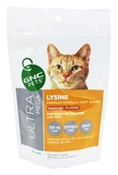 GNC Pets - Ultra Mega Lysine For Cats