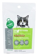 GNC Pets - Ultra Mega Multivitamin Plus For