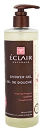 Eclair Naturals - Shower Gel Grapefruit - 12