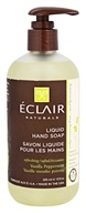 Eclair Naturals - Liquid Hand Soap Vanilla Peppermint