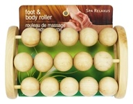 Relaxus - Foot and Body Roller