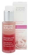 Annemarie Borlind Natural Beauty Rose Blossom Revitalizing Care