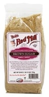 Bob's Red Mill - Old Fashioned Dark Brown