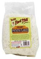 Bob's Red Mill - Creamy Potato Flakes -