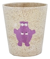 Biodegradable Storage and Rinse Cup Koala