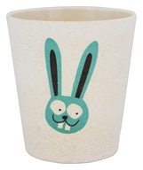 Biodegradable Storage and Rinse Cup Bunny