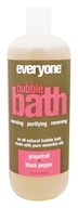 EO Products - Everyone Bubble Bath Grapefruit +