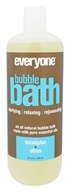Everyone Bubble Bath