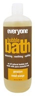 EO Products - Everyone Bubble Bath Geranium +