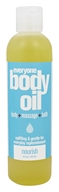 EO Products - Everyone Body Oil Nourish -