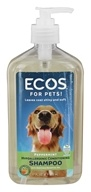 Earth Friendly - Pet Shampoo Natural Peppermint -