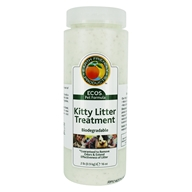 Earth Friendly - Kitty Litter Treatment - 2