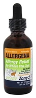 Allergena - Allergy Relief Drops Zone 2 -