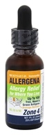 Allergena - Allergy Relief Drops Zone 4 -