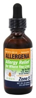 Allergena - Allergy Relief Drops Zone 5 -