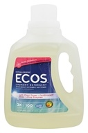 Earth Friendly - ECOS 2X Opti-Strength Laundry Detergent