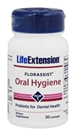 Life Extension - Florassist Oral Hygiene - 30