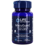 Life Extension - MacuGuard Ocular Support - 60
