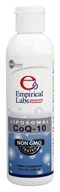 Empirical Labs - Liposomal CoQ-10 - 6 oz.